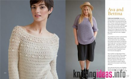 amazon-com-top-down-crochet-sweaters-fabulous-patterns-with-436x264