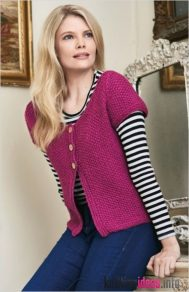 free-knitting-pattern-for-a-womens-simple-cardigan-knitting-189x292
