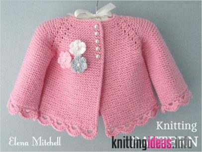 knitting-pattern-baby-jacket-baby-cardigan-garter-stitch-knit-etsy-406x305