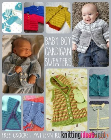10-free-crochet-cardigan-sweater-patterns-for-baby-boys-371x468