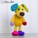 Best-10-Crochet-Pip-and-Patch-Puppy-Amigurumi-Free-Pattern-6-150x150