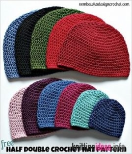 beanies-for-the-big-boys-free-crochet-hats-for-men-269x314