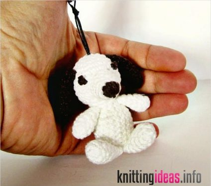 Amigurumi Today - Page 8 of 11 - Free amigurumi patterns and ... | 373x424