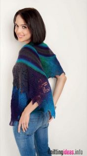 free-knitting-pattern-for-a-colourful-lace-shawl-177x318