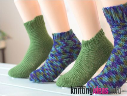 how-to-crochet-socks-top-tips-patterns-427x321