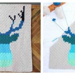 Free-Deer-Blanket-Pattern-1-150x150