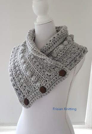 Women-Cable-Knitted-Sweater-Cowl-Vest-6