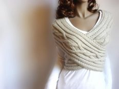 Women-Cable-Knitted-Sweater-Cowl-Vest-7-232x174