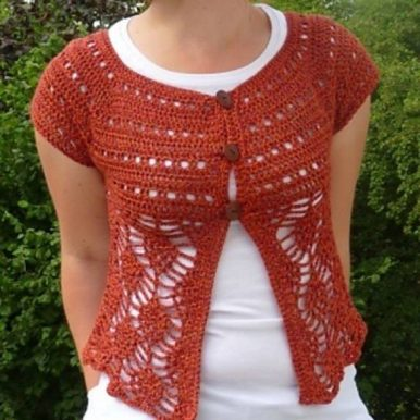 Autumn-Rose-and-Flower-Patterns-Crochet-Sweater-18-386x386