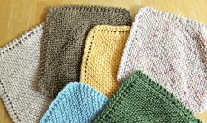 Knitted-Dishcloth-Patterns-13-230x137