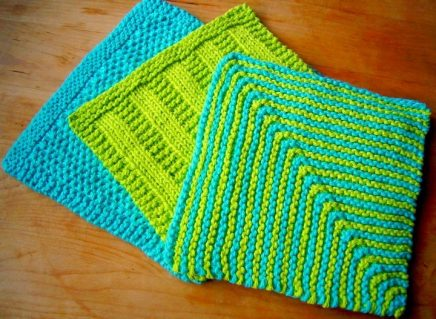 Knitted-Dishcloth-Patterns-16-436x319