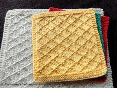 Knitted-Dishcloth-Patterns-2-237x178
