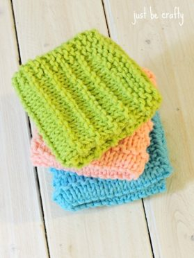 Knitted-Dishcloth-Patterns-8-279x372