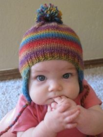 Earflap-Hat-Knitting-Patterns-for-Children-11-211x281