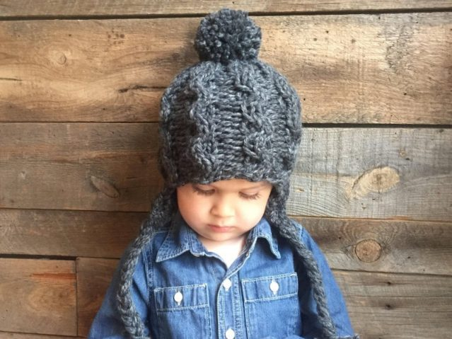 Earflap-Hat-Knitting-Patterns-for-Children-24-639x479