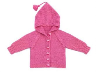 Baby-Hooded-Sweater-Knitting-Pattern-1-330x247