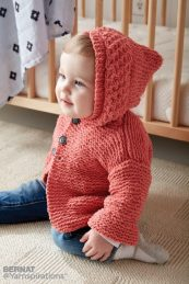 Baby-Hooded-Sweater-Knitting-Pattern-11-173x259