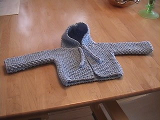 Baby-Hooded-Sweater-Knitting-Pattern-13