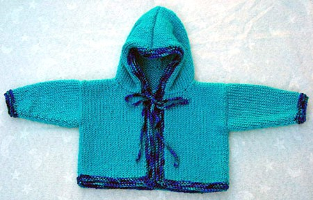 Baby-Hooded-Sweater-Knitting-Pattern-22