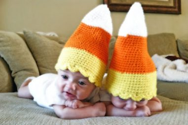 Best-10-Baby-Candy-Corn-Hat-Knitting-Pattern-Easy-11-381x254