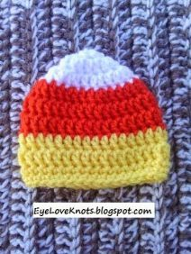 Best-10-Baby-Candy-Corn-Hat-Knitting-Pattern-Easy-13-212x282