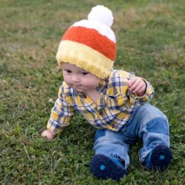 Best-10-Baby-Candy-Corn-Hat-Knitting-Pattern-Easy-3-270x270