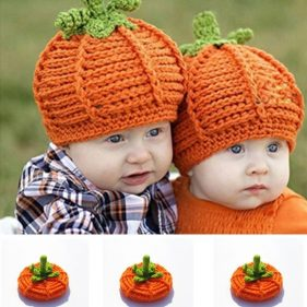 Best-Baby-Pumpkin-Hat-Knitting-Pattern-Easy-Adorable-1-281x281