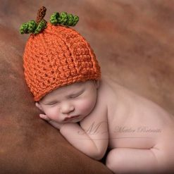 Best-Baby-Pumpkin-Hat-Knitting-Pattern-Easy-Adorable-10-247x247