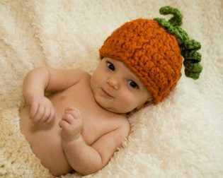Best-Baby-Pumpkin-Hat-Knitting-Pattern-Easy-Adorable-12-315x252