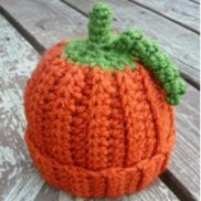 Best-Baby-Pumpkin-Hat-Knitting-Pattern-Easy-Adorable-14-182x182
