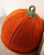 Best-Baby-Pumpkin-Hat-Knitting-Pattern-Easy-Adorable-17-148x182