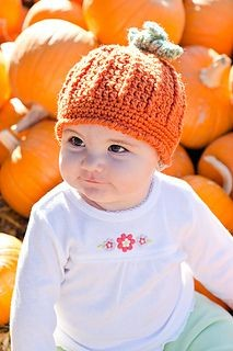 Best-Baby-Pumpkin-Hat-Knitting-Pattern-Easy-Adorable-18