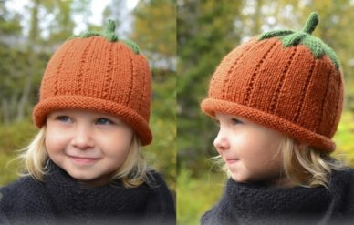 Best-Baby-Pumpkin-Hat-Knitting-Pattern-Easy-Adorable-2-388x247