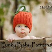 Best-Baby-Pumpkin-Hat-Knitting-Pattern-Easy-Adorable-3-172x172