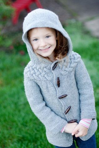Childs-Hooded-Sweater-Knitting-Pattern-17-318x476