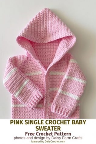 Childs-Hooded-Sweater-Knitting-Pattern-18-317x476