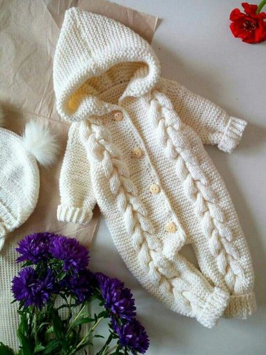Knitted-Baby-Rompers-Pattern-12-382x509