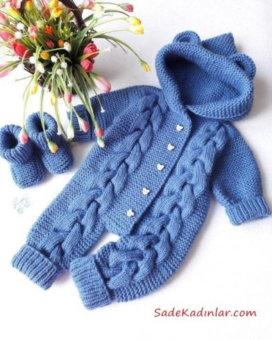 Knitted-Baby-Rompers-Pattern-19-392x490