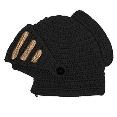 Best-10-Hand-Knit-Knight-Helmet-Hat-with-Removable-Mask-10-409x409