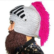 Best-10-Hand-Knit-Knight-Helmet-Hat-with-Removable-Mask-9-226x226