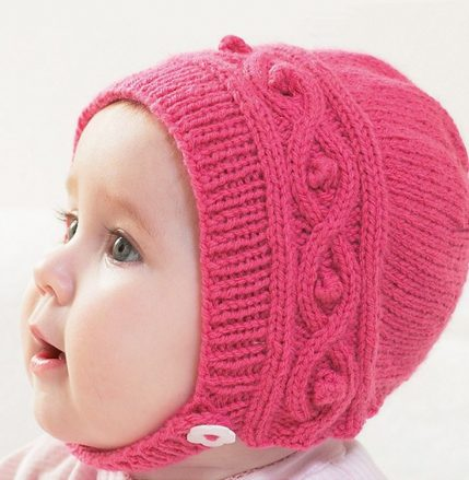 Chin-Strap-Cap-Knitting-Pattern-2-429x439