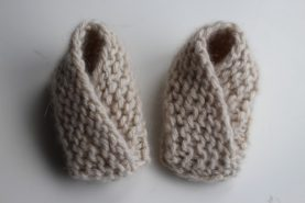 Origami-Slippers-Knitting-Pattern-9-277x185