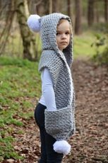 Best-20Knitted-Hooded-Scarf-Pattern-10-153x230