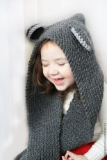 Best-20Knitted-Hooded-Scarf-Pattern-11-154x230