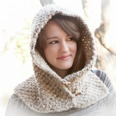 Best-20Knitted-Hooded-Scarf-Pattern-12-239x239