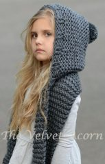 Best-20Knitted-Hooded-Scarf-Pattern-13-153x239