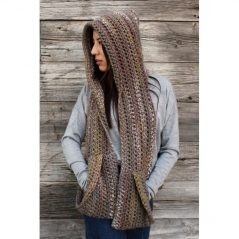 Best-20Knitted-Hooded-Scarf-Pattern-14-239x239