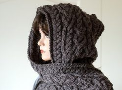Best-20Knitted-Hooded-Scarf-Pattern-19-249x184