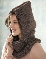 Best-20Knitted-Hooded-Scarf-Pattern-4-151x193