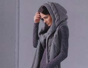 Best-20Knitted-Hooded-Scarf-Pattern-7-299x232
